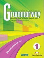 GRAMMARWAY 1 S'S  ( Афанасьева )