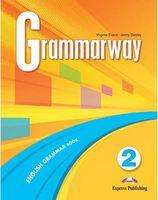 GRAMMARWAY 2 S'S ( Афанасьева )