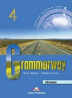 GRAMMARWAY 4 S'S (WITH ANSWERS)