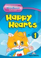 HAPPY HEARTS 1 IWB