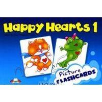 HAPPY HEARTS 1 PFC