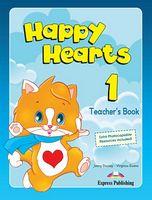 HAPPY HEARTS 1 T'S