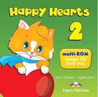 HAPPY HEARTS 2 DVD
