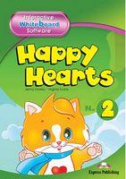 HAPPY HEARTS 2 IWB