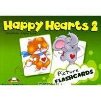 HAPPY HEARTS 2 PFC