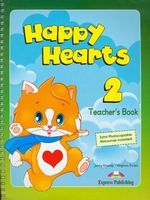 HAPPY HEARTS 2 T'S