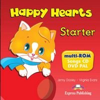 HAPPY HEARTS STARTER DVD