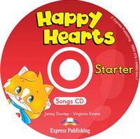 HAPPY HEARTS STARTER SONGS CD