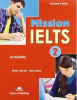MISSION  IELTS 2. SB