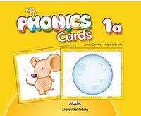 My PHONICS 1a. Cards
