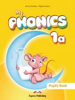 My PHONICS 1a. CD
