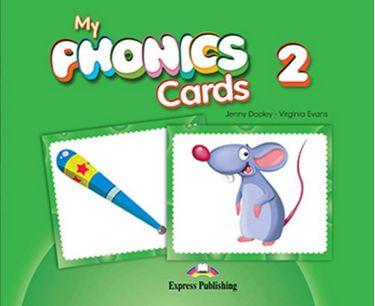 My+PHONICS+2.+Cards - фото 1