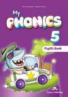 My PHONICS 5. PB