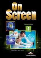 ON SCREEN 1 TEACHERS BOOK (INTERNATIONAL)