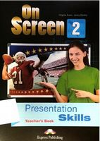 ON SCREEN 2 PRESENTATION SKILLS TEACHERS BOOK