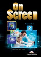 ON SCREEN 2 TEACHERS BOOK (INTERNATIONAL)