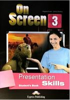 ON SCREEN 3 PRESENTATION SKILLS TEACHERS BOOK