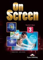 ON SCREEN 3 TEACHERS BOOK