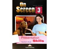 ON SCREEN 3 TEACHER'S RESOURCE PACK & TESTS CD-ROM