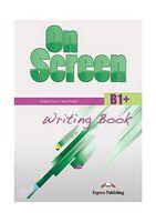 ON SCREEN B1+ WRITING BOOK KEY