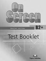 ON SCREEN B2 + TEST BOOKLET  OLD
