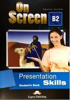 ON SCREEN B2 PRESENTATION SKILLS STUDENT'S BOOK  REVISED
