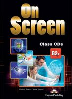 ON SCREEN B2+  CLASS CD's (SET OF 4)