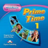 PRIME TIME 1 IWB