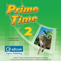 PRIME TIME 2 ieBook INTERNATIONAL