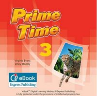 PRIME TIME 3 ieBookK INTERNATIONAL