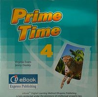 PRIME TIME 4 ieBook INTERNATIONAL