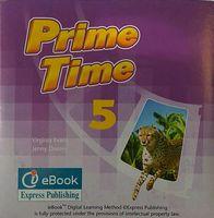 Prime Time 5 ieBook