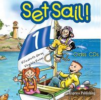 SET SAIL 1 CL.CD (SET 2)