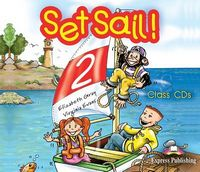 SET SAIL 2 CL.CD (SET 3)