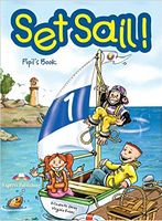 SET SAIL 2 S'S (& STORY BOOK)