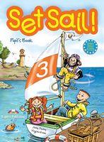 SET SAIL! 3 S'S