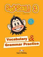 SET SAIL! 3 VOCABULARY & GRAMMAR PRACTICE