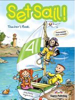 SET SAIL! 4 T'S (WITH POSTERS)