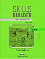 SKILLS BUILDER FLYERS 1 T'S REVISED FORMAT 2017