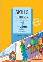 SKILLS BUILDER MOVERS 1 S'S  FORMAT 2007