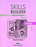 SKILLS BUILDER MOVERS 1 T'S REVISED FORMAT 2017