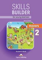 SKILLS BUILDER MOVERS 2 S'S REVISED FORMAT 2017