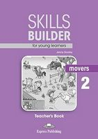 SKILLS BUILDER MOVERS 2 T'S REVISED FORMAT 2017