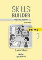 SKILLS BUILDER STARTERS 1 T'S REVISED FORMAT 2017