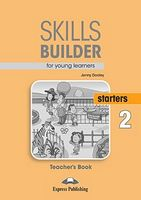 SKILLS BUILDER STARTERS 2 T'S REVISED FORMAT 2017