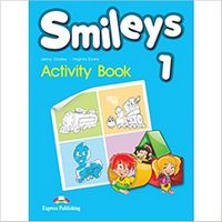 SMILEYS 1 ACTIVITY BOOK (INTERNATIONAL)