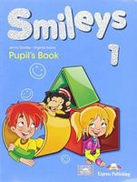 SMILEYS 1 PUPIL'S BOOK (INTERNATIONAL)
