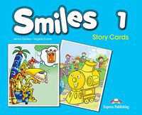 SMILEYS 1 STORY CARDS (INTERNATIONAL)