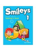 SMILEYS 1 T'S (INTERNATIONAL)
