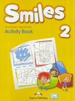 SMILEYS 2 ACTIVITY BOOK (INTERNATIONAL)